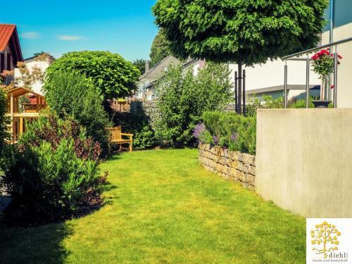 Projekt-23: Gartenbau