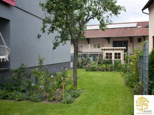 Projekt-6: Gartenbau