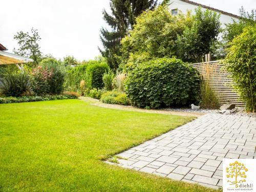 Projekt-8: Gartenbau